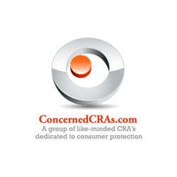 Concerned CRAs Logo