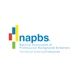 National Association of Professional Background Screeners Logo